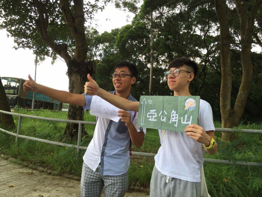 「亞公順風車」社區實驗,帶來意想不到的效果。